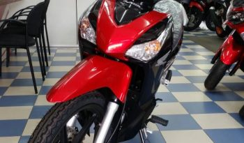 Honda Wave 125i (1-Disc) full