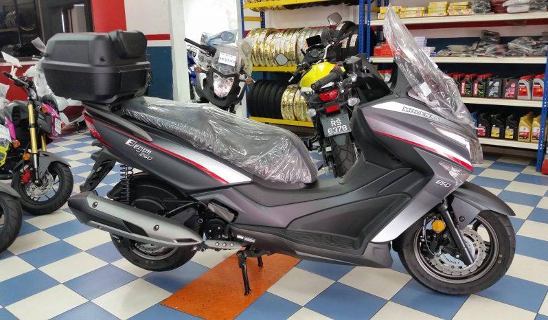 Excel-Cycle-Modenas-Elegan-250-motorcycle-motorbile-scooter