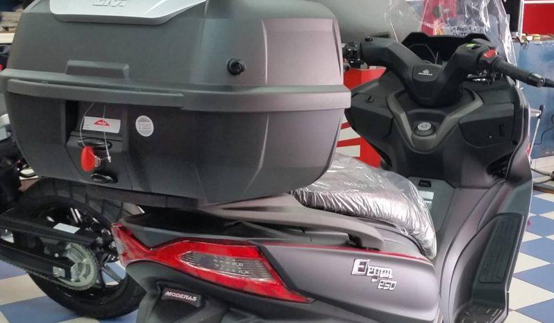 Modenas Elegan 250i full