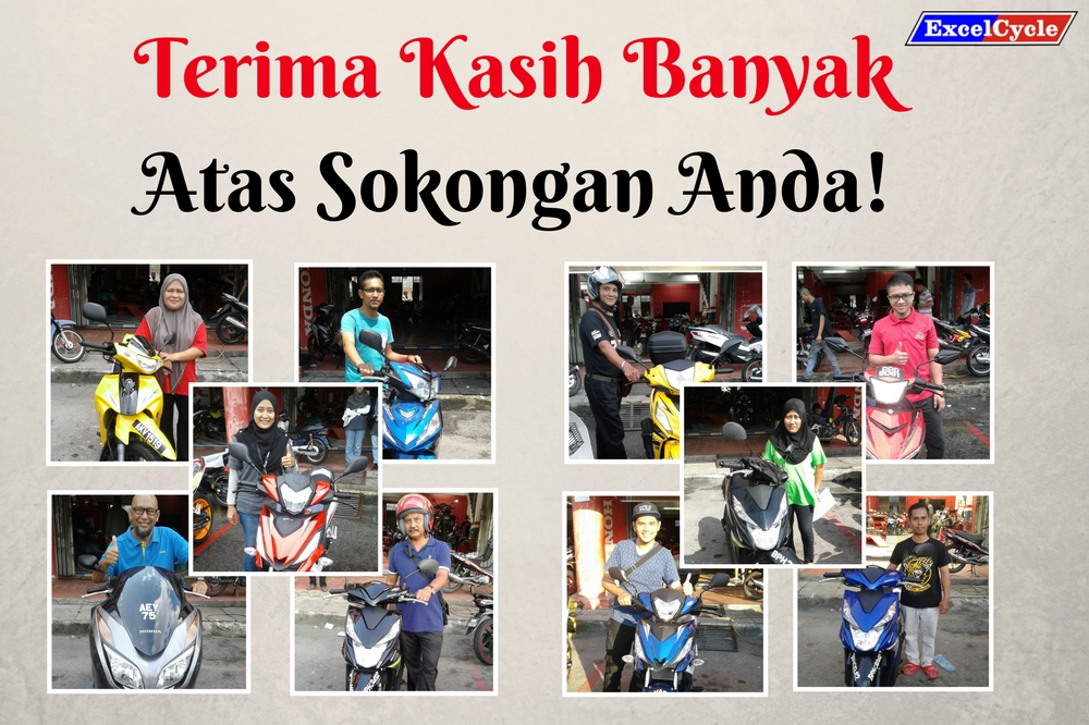 Excel-Cycle-Puchong-Selangor-Motorcycle-Motorbike-Scooter