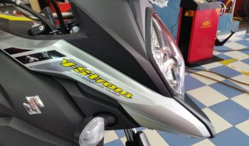 Suzuki V-STROM 650 full