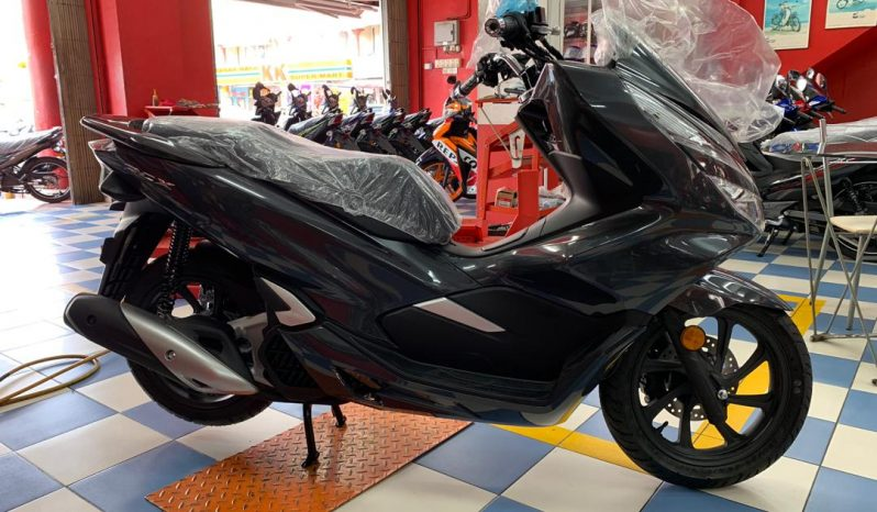 Honda PCX150 full
