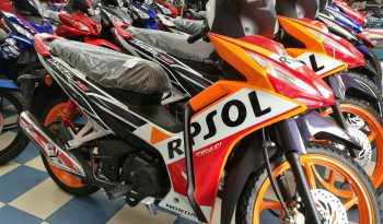 Honda Dash 125 full