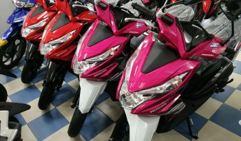 Honda Beat full