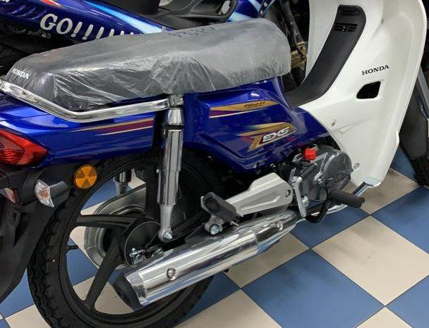 Honda EX5 Dream full