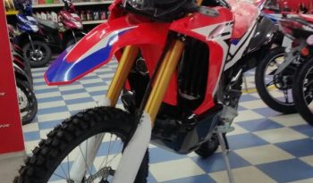 Honda CRF 250 LA (ABS) full