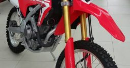 Honda CRF 250 LA (ABS)