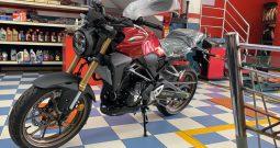 Honda CB250R