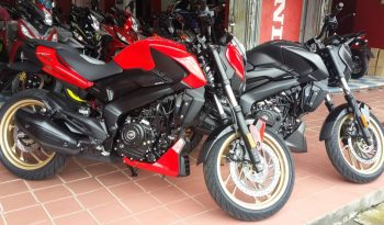 Modenas Dominar D400 (ABS) full