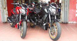 Modenas Dominar D400 (ABS)